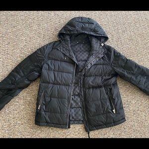 Louis Vuitton Damier Reversible Jacket